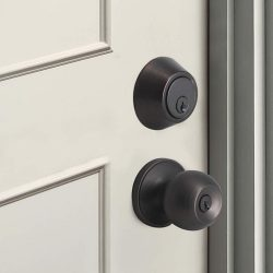 Entry Sets and Deadbolts