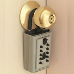 Safes and Key Storage