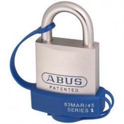 ABUS 83MAR45 PADLOCK MARINER PLUS COVER