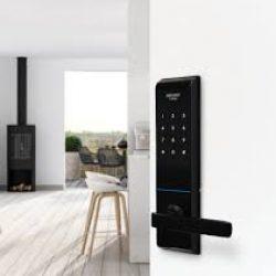 Schlage S-6000 digital touch pad door lock