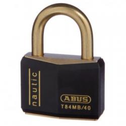 ABUS P/LOCK T84MB/40 KA8401 (BLACK)