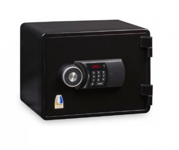 LOCKTECH HOME BLACK M015 DIGITAL SAFE