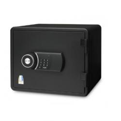 LOCKTECH HOME BLACK M020 DIGITAL SAFE