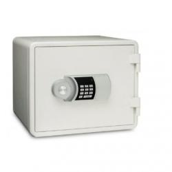 LOCKTECH HOME WHITE M015 DIGITAL SAFE