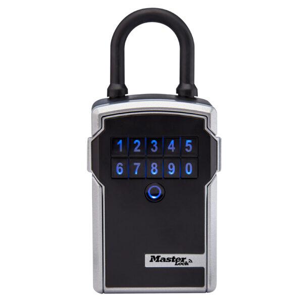 MASTER LOCK 5440 BLUETOOTH PORTABLE LOCK BOX